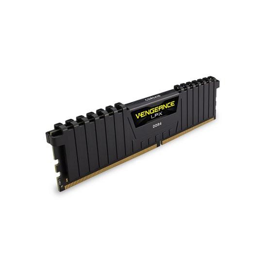 CORSAIR 8GB DDR4 2400MHZ