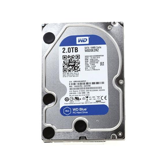 Western Digital WD20EZRZ - 2TB