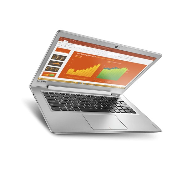 Lenovo ideapad 510s-7th Gen i5 Ultrabook