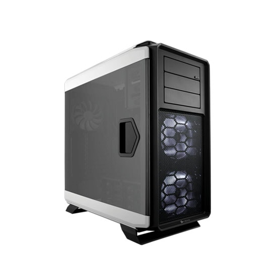 CORSAIR CASING 760T WHITE