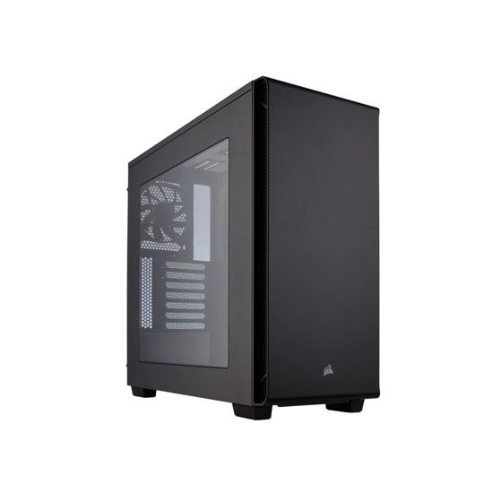 Corsair 270R Window