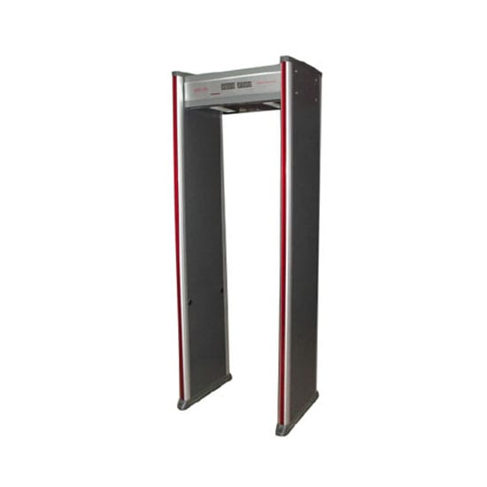 MCD-300 ARES metal detecting gate