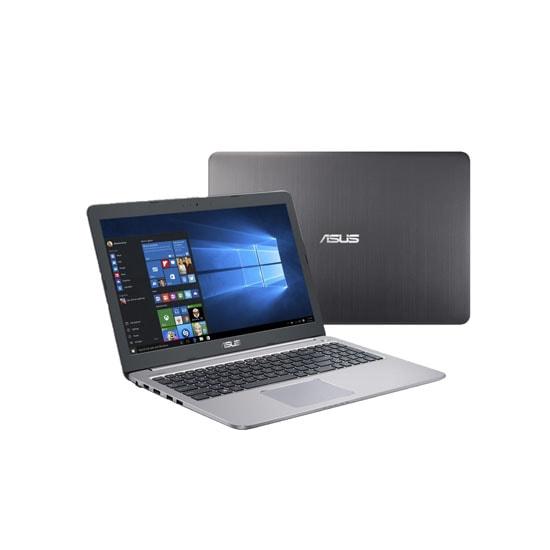 ASUS K401UQ i7-7500U