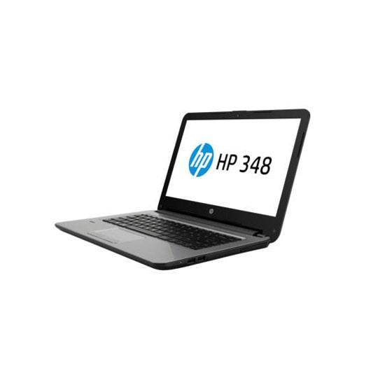 HP 348 G4 -i3 7TH GEN 7100U