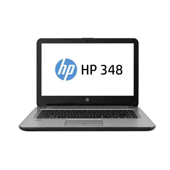 HP 348 G3 I5 6TH GEN 6200U