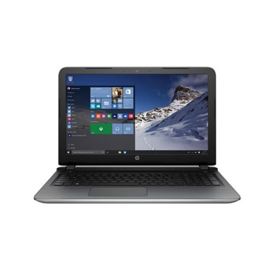 HP PAVILION 15-AU175TX i5 7th gen