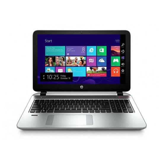HP ENVY 15-AS005TU i7 6th Gen 6500U