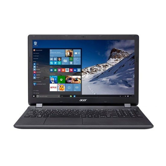 ACER Aspire ES1-572-i3 6th Gen-6100U