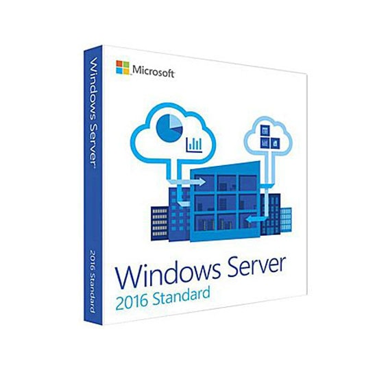 Microsoft P73-07113 Windows Server 2016