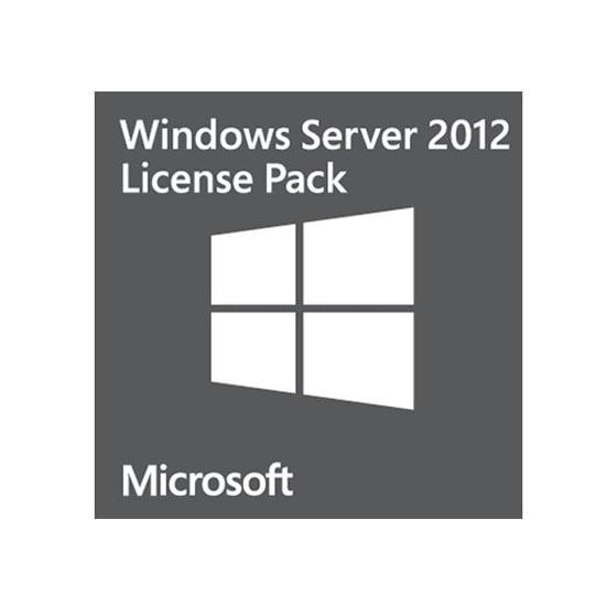 Microsoft R18-03737 Windows Svr Cal 2012