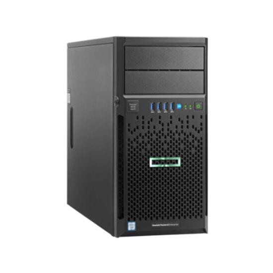 HP ML30 Gen9 NHP 4LFF CTO Server