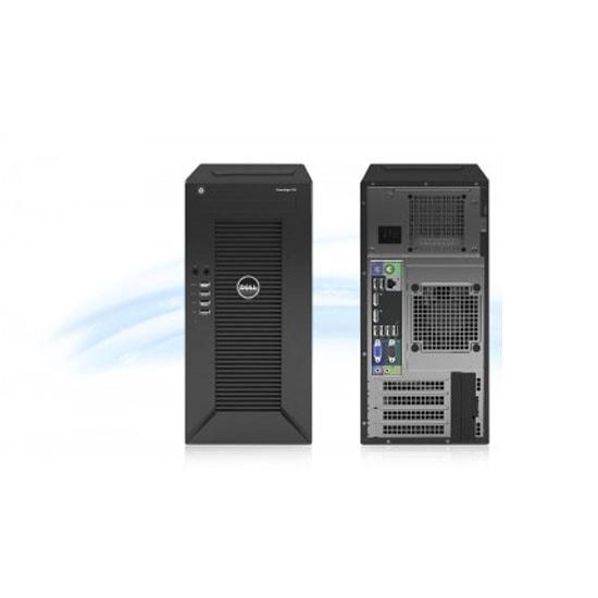 Dell PowerEdge T30 4-Core Mini Tower Server