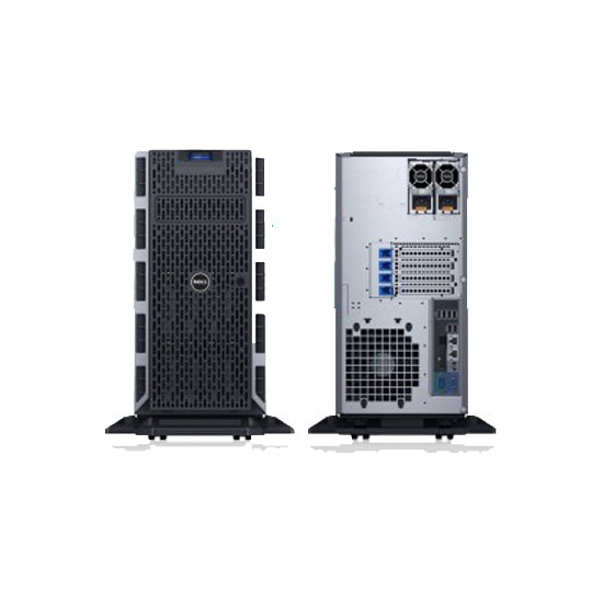 Dell PowerEdge T330 4-Core Tower Server