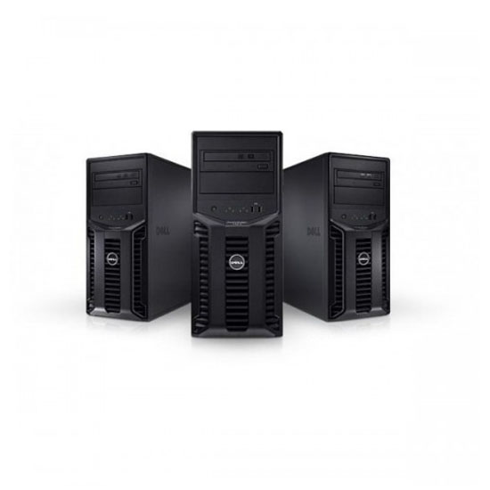 Dell PowerEdgeT430 NLSAS Server
