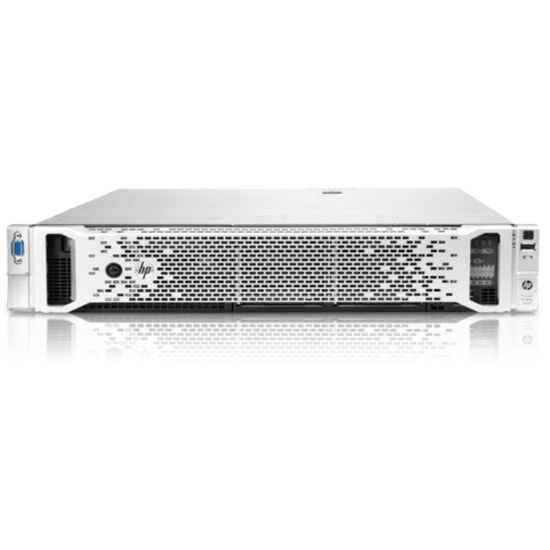 HP ProLiant DL380 Gen9 2xHP Rack Server