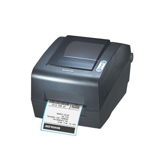 Bixolon SLP-TX400G Barcode Label Printer