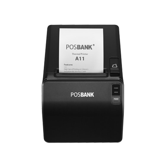 Pos Bank A11 Prime Pos Printer