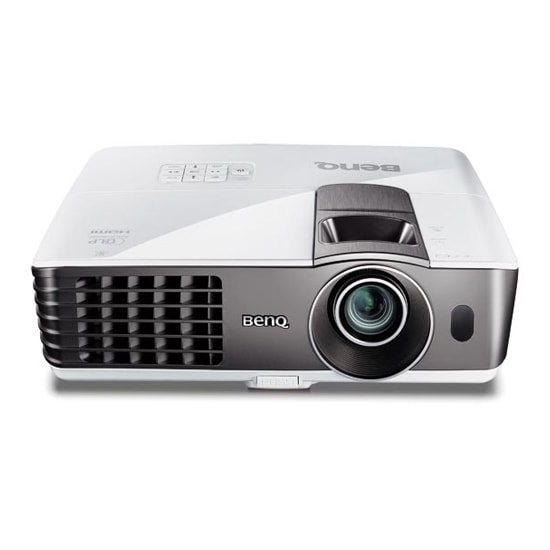 Benq-MX602 3500 Lumens Multimedia Projector