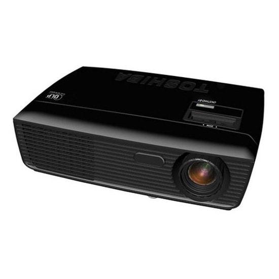 Toshiba NPS15A DLP Projector