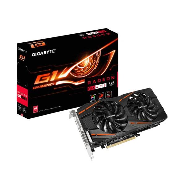 GIGABYTE GV-RX470 G1GAMING-4GB
