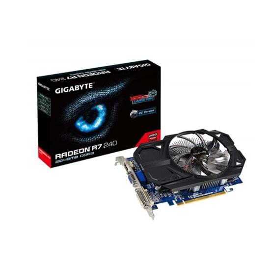 GIGABYTE GV-R724OC-2GD