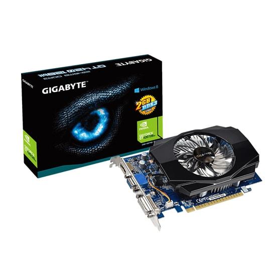GIGABYTE GV-N420-2GI