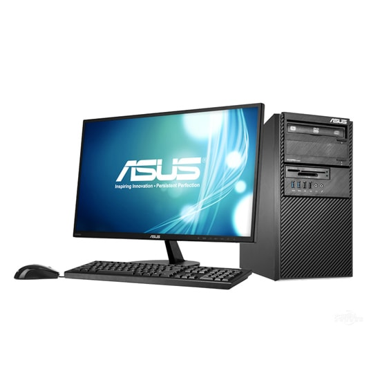 ASUS D520MT(i5)-6400 - 6 GEN Intel Core i5
