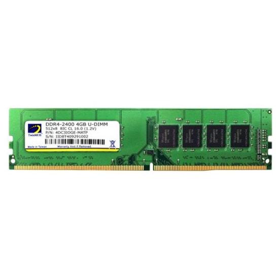 TWINMOS 4GB DDR4 2400MHZ