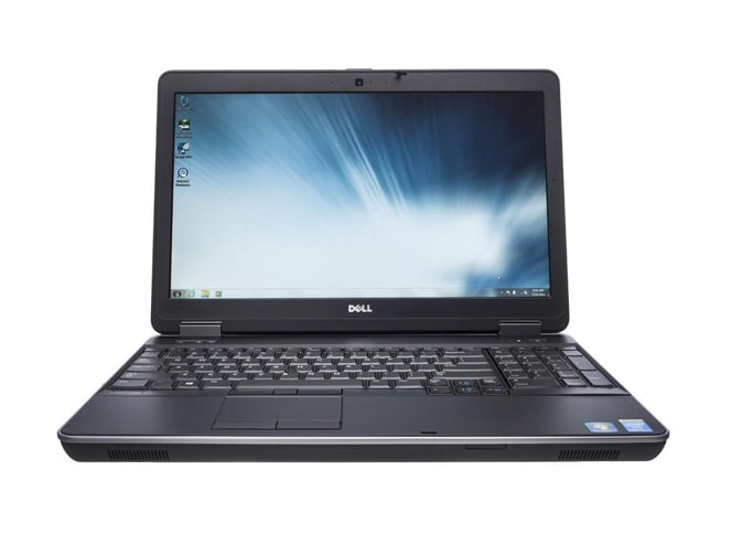 Dell Latitude 7470 Core i7-6600U