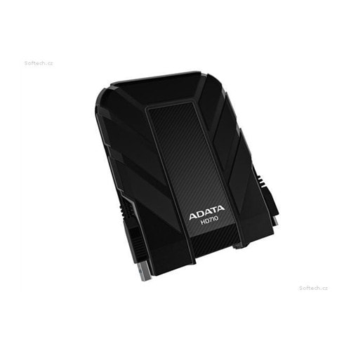 ADATA External HD 710 Black