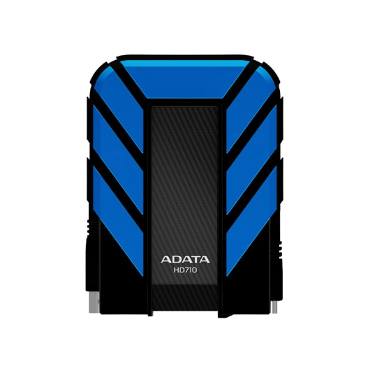 ADATA External HDD HD 710 Blue