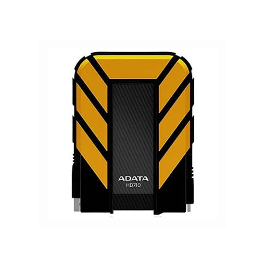 ADATA External HDD HD 710 Military