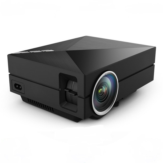 LCD Video Projector GM60A 1000