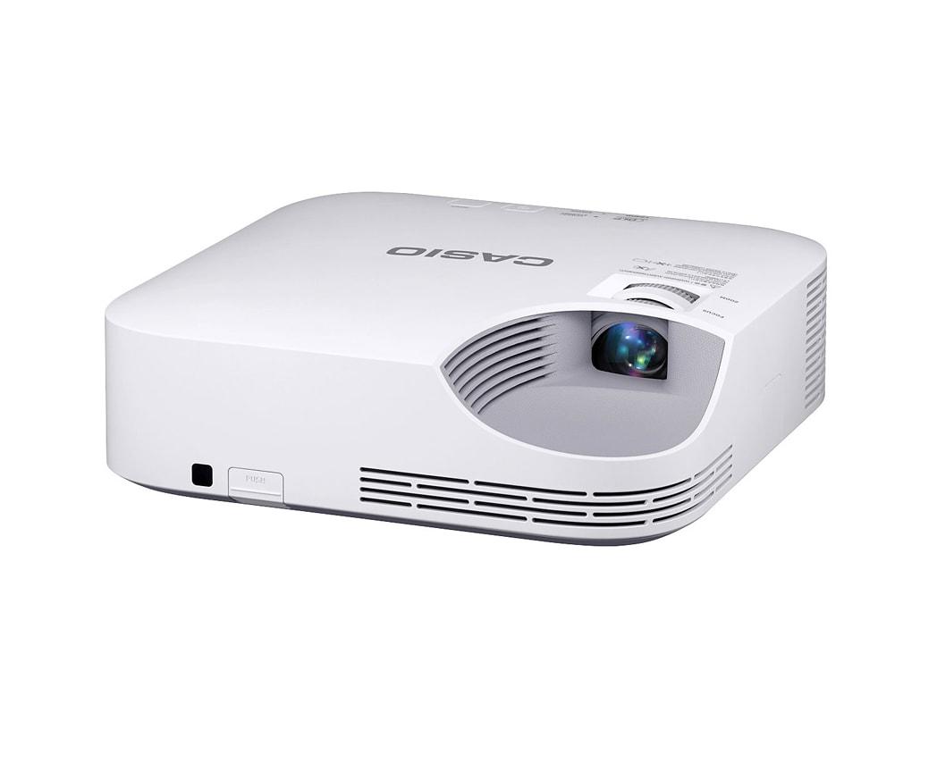CASIO XJ‐ F20XN Projector