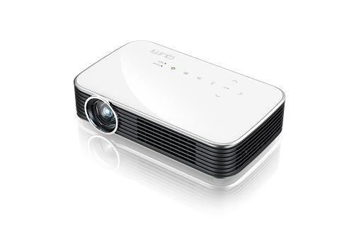 Vivitek Qumi Q3+ Projector