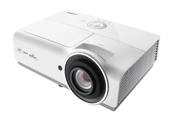 Vivitek DW832 Projector