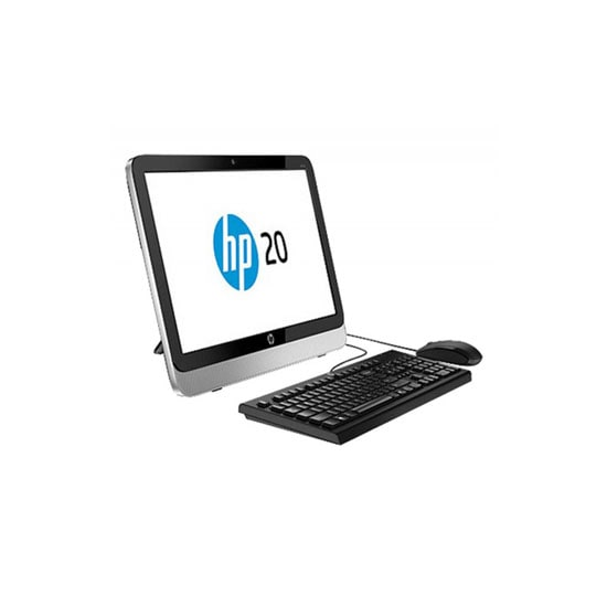 HP AIO 20-r225l Core i3 6th Gen -6100