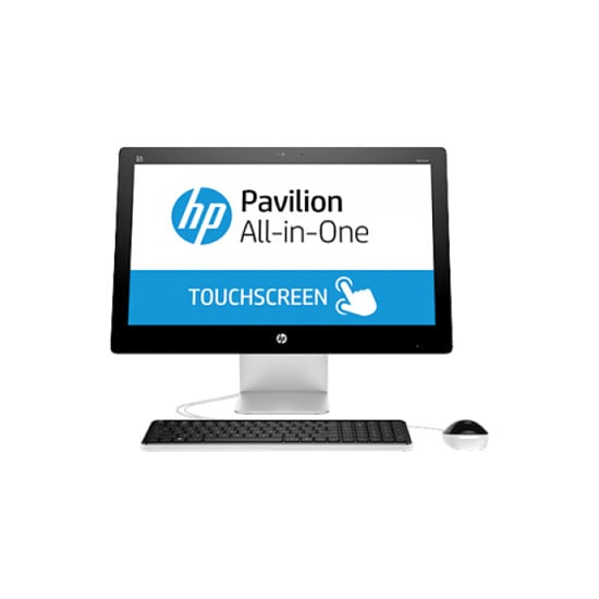 HP AIO Pavillion 23-q168d