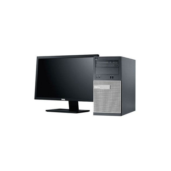 Dell Optiplex 3040 MT Core i3-6100