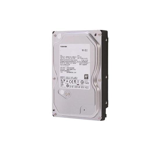 Toshiba DT01ACA050 500 GB SATA HDD