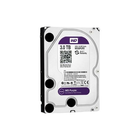 Western Digital 3TB 3.5