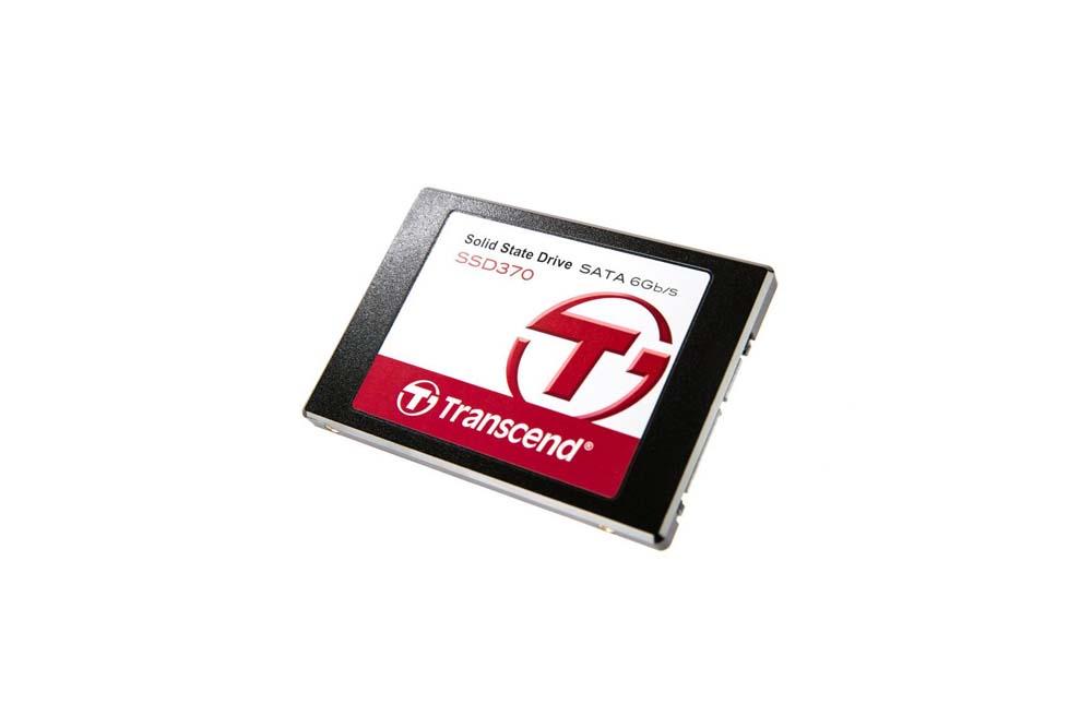 Transcend TS128GSSD370 SSD