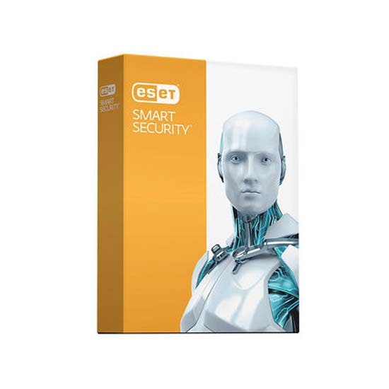 ESET Smart Internet Security 2017 1 user
