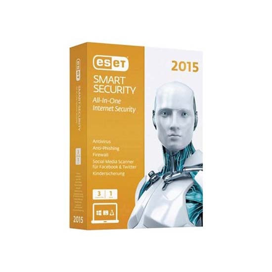 ESET Smart Internet Security 2017 3 User
