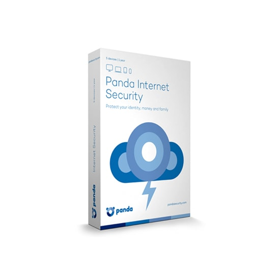 Panda (Anti-Virus) Internet Security