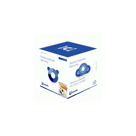 Panda Internet Security 1User with