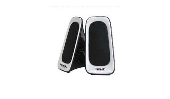 Havit SK429 2.0 USB Speaker