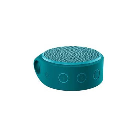 Logitech X100 Green Mobile Boombox