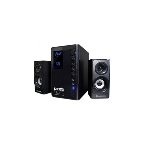 Audiobox K800 SDU FMR Multimedia