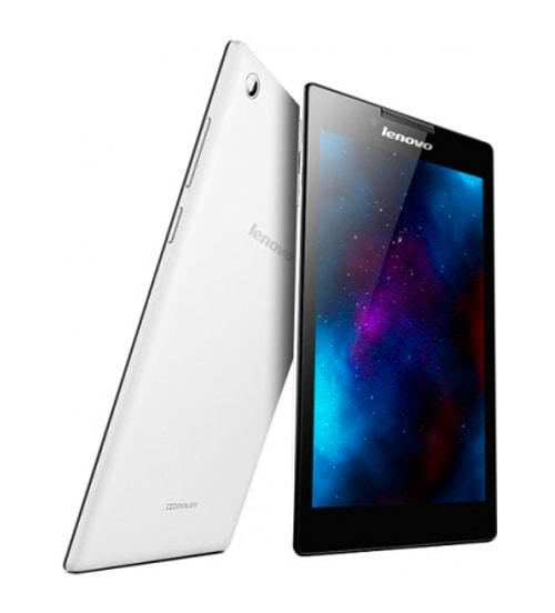 Lenovo Tab 2 A7-30 Quad Core White
